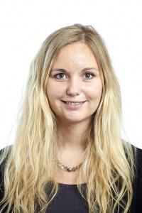 Camilla Stryhn