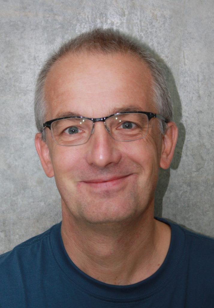 Uffe Kock Wiil, professor. ukwiil@mmmi.sdu.dk