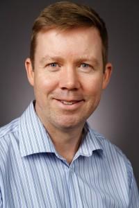 Adjunct professor Anthony Smith